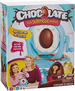 Chocolate Egg Surprise