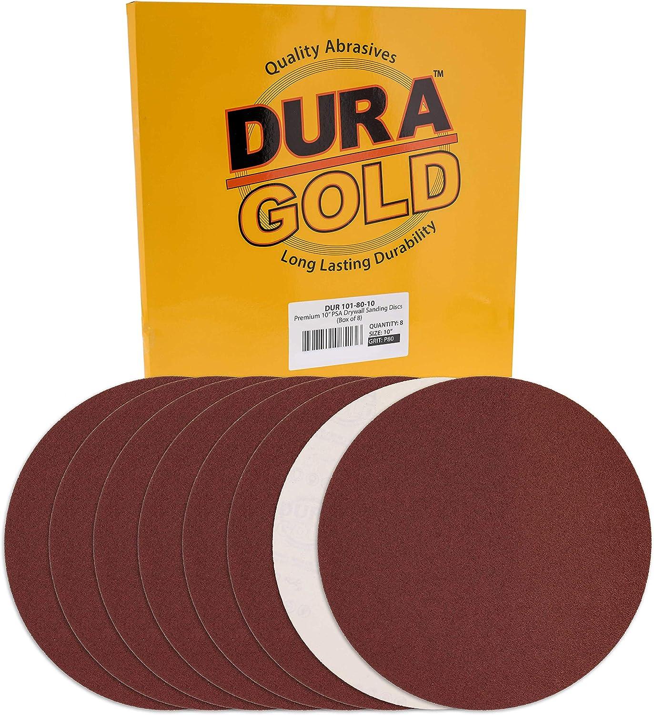 Dura-Gold Premium 10
