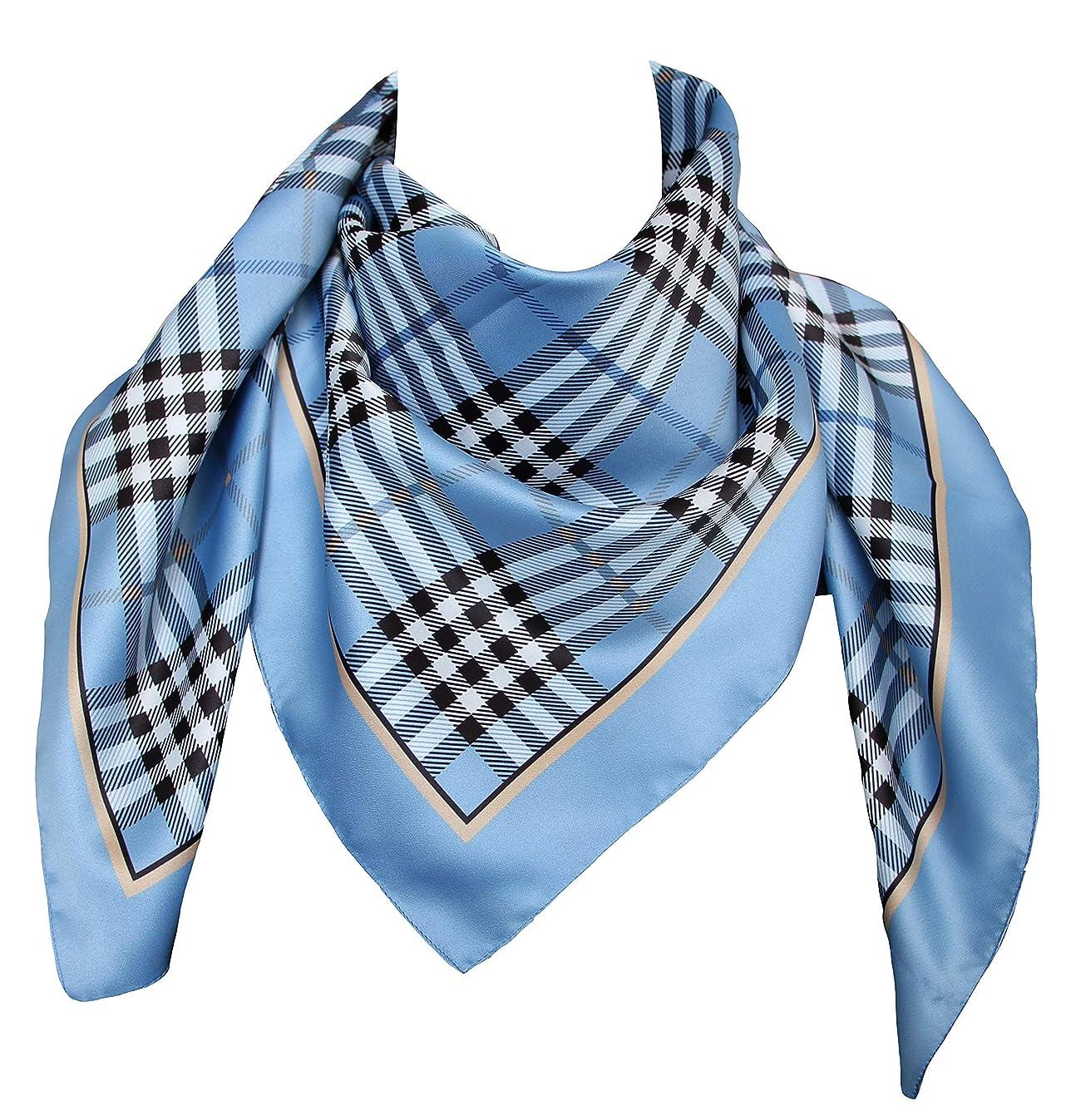 foulard dis 62689 var 2 size inch 36 x 36