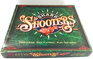 sharp shooters board game
