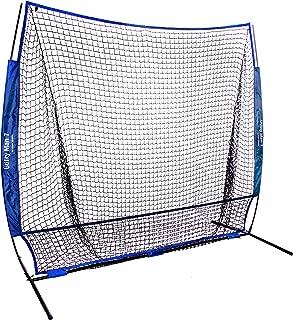 Hyland Athletics Utility Man 7 Baseball/Softball Practice Net