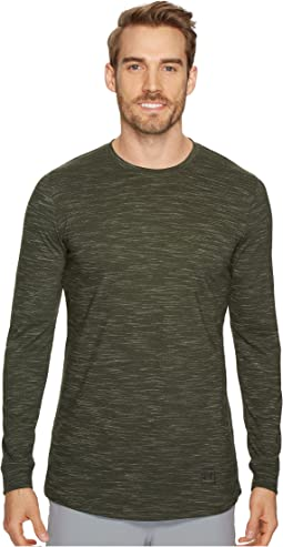 Under Armour - Sportstyle Long Sleeve Tee