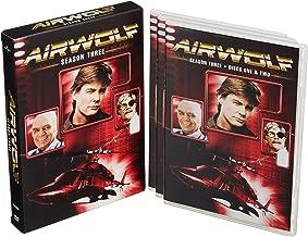 Airwolf: Season Three