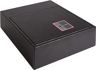 Arregui 20000-S7K- Caja fuerte camuflada para zócalo de