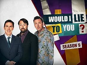 Would I Lie to You? Season 9