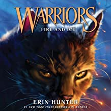 Fire and Ice: Warriors, Book 2