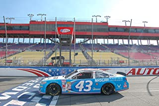 NASCAR Track Time (8) Minutes Driving Experience at Auto Club Speedway with NASCAR Racing Experience
