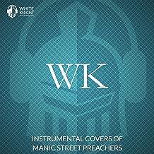 Instrumental Covers of Manic Street Preachers
