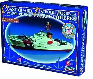 Lindberg Models Coast Guard Patrol Boat