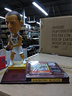 Jason Kidd New Jersey Nets Bobblehead NBA