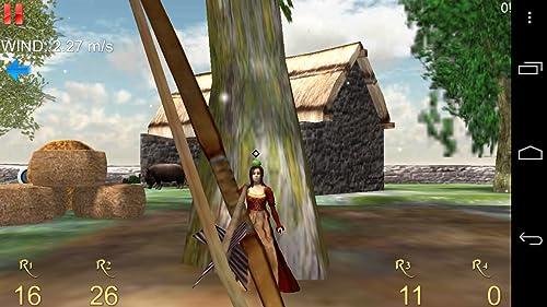 『Longbow - Archery 3D Lite』の6枚目の画像