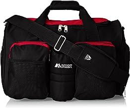 حقيبة ايفرست لصالات الألعاب الرياضية مع جيب رطب