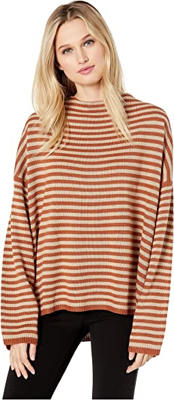 Milena Striped Sweater