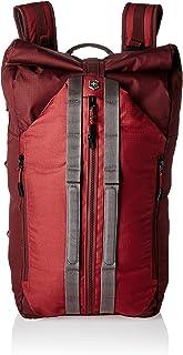 Victorinox Altmont Active Deluxe Duffel Laptop Backpack, Burgundy (red) - 602132