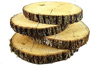 Best large wood discs Reviews