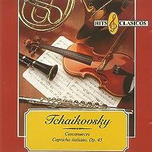 Hits Clasicos - Tchaikovsky - Cascanueces