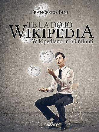 Te la do io Wikipedia. Wikipediano in 60 minuti (Digitalissimo)