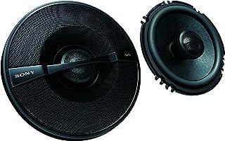 Sony XSGS1621 GS Series 6.5-Inch 2-Way Speakers, Set of 2