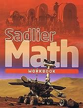 Sadlier Math Grade 4 Workbook