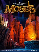 Best moses the movie 2018 Reviews