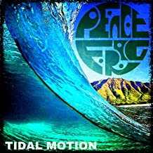 Tidal Motion