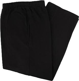New York Avenue Men's Big and Tall Fleece Sweatpants - Size XL 2XL 3XL 4XL 5XL 6XL