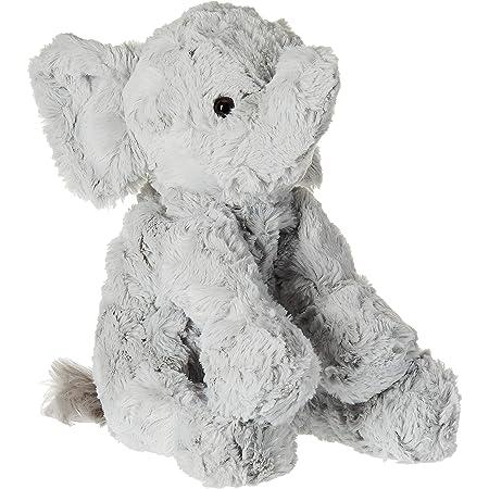 "GUND Cozys Collection Elephant Stuffed Animal Plush, Gray, 10"""