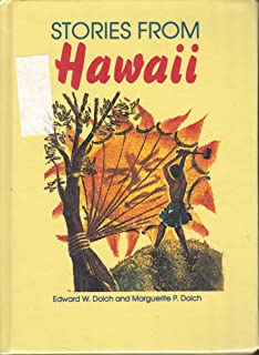Stories from Hawaii, Folklore of the World