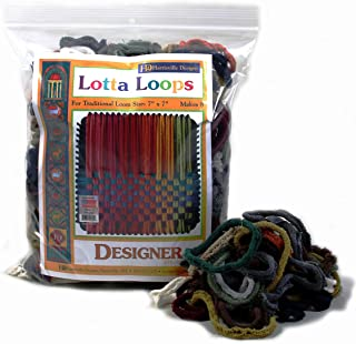 Harrisville Designs Lotta Loops 7