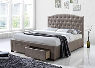 Best mink storage bed Reviews