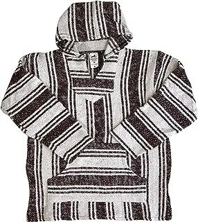El Paso Designs Vintage Mexican Baja Collection - Premium Hoodie