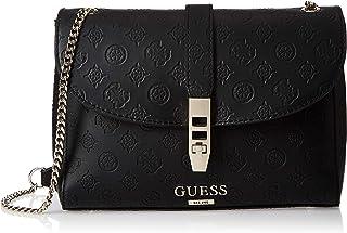 GUESS Womens Handbag, Black - SG739818