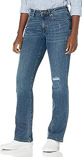 Amazon Essentials Women's Authentic Bootcut Jean