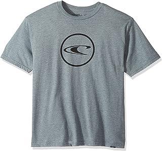 ONeill Boys Iron Worker Short-Sleeve Shirt