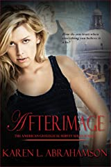 Afterimage (American Geological Survey Book 4) Kindle Edition