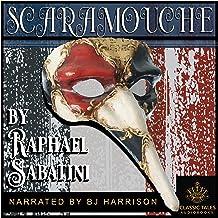 Scaramouche: Classic Tales Edition