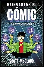 Reinventar el cómic (Spanish Edition)