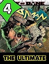 Ultimate Collections Batman: Book 1 - Best Graphic Novels Comics