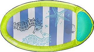 SwimWays Spring Float Graphic Prints - Seahorse