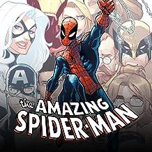 Amazing Spider-Man (1999-2013) (Omnibuses) (10 Book Series)