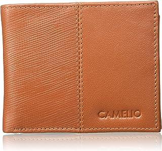 Camelio Tan Men's Wallet (CAM-BL-064)