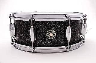 Gretsch Drums Catalina Maple Black Stardust Snare 5.5x14