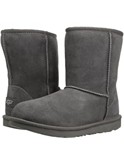 UGG Kids Gray Boots + FREE SHIPPING