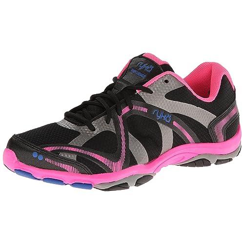 6ff40ec4ffee RYKA Women s Influence Cross Training Shoe