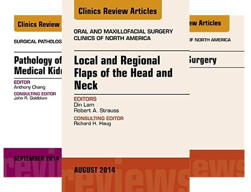 The Clinics: Surgery (51-100) (50 Book Series)