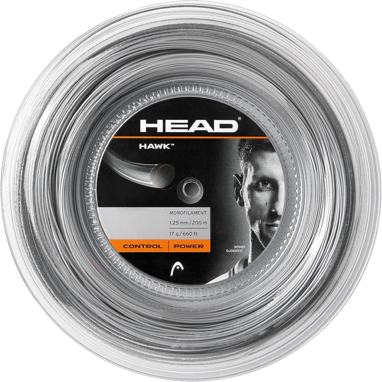HEAD Hawk 17Gauge Tennis String