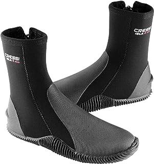Cressi Isla Boots 5 Mm, Chaussons de Plongée 5 mm Mixte