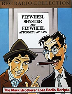 Flywheel, Shyster and Flywheel (BBC Radio Collection)