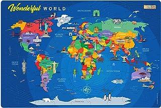 World Best Puzzle Brands