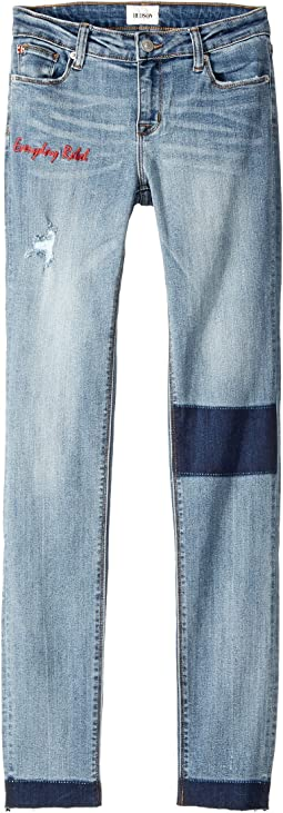 Hudson Kids - Isabella Skinny Jeans in Massive (Big Kids)